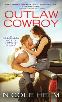 Cover Outlaw Cowboy