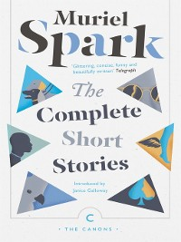 Cover The Complete Short Stories