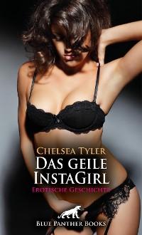 Cover Das geile InstaGirl | Erotische Geschichte