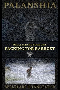 Cover Palanshia - Backstory to Book One