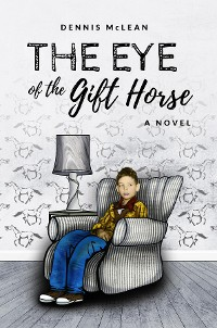 Cover The Eye of the Gift Horse