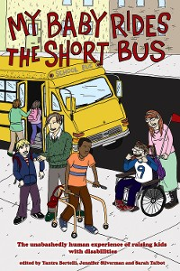 Cover My Baby Rides the Short Bus