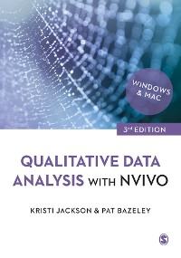 Cover Qualitative Data Analysis with NVivo