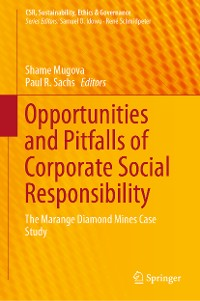 Cover Opportunities and Pitfalls of Corporate Social Responsibility