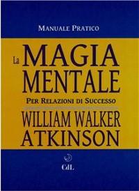 Cover Magia Mentale