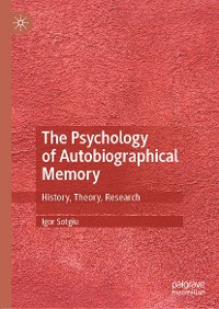 Cover The Psychology of Autobiographical Memory