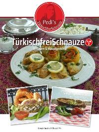 Cover TürkischfreiSchnauze Band 2