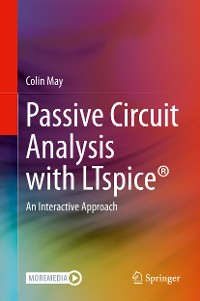 Cover Passive Circuit Analysis with LTspice®