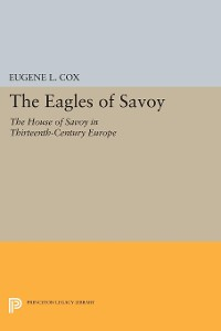 Cover The Eagles of Savoy