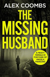 Cover The Missing Husband