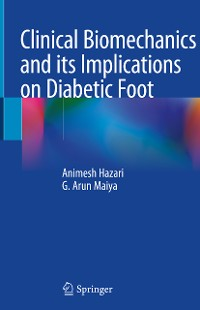 Cover Clinical Biomechanics and its Implications on Diabetic Foot