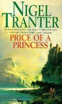 Cover Price of a Princess