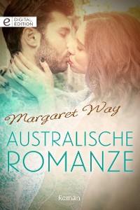 Cover Australische Romanze