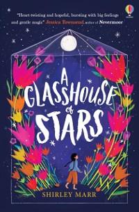 Cover Glasshouse of Stars