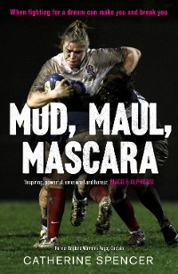 Cover Mud, Maul, Mascara
