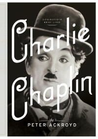 Cover Charlie Chaplin