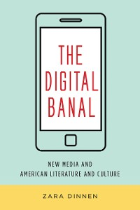 Cover The Digital Banal