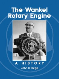 Cover The Wankel Rotary Engine