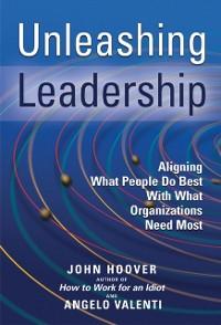 Cover Unleashing Leadership