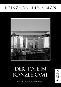 Cover Der Tote im Kanzleramt