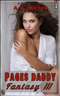 Cover Paige's Daddy Fantasy III