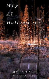 Cover Why AI Hallucinates
