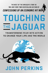 Cover Touching the Jaguar