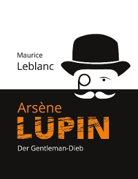 Cover Arsène Lupin