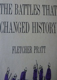 Cover The Battles that Changed History