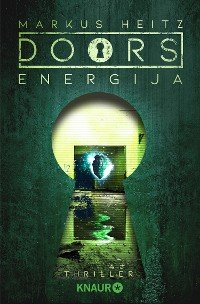 Cover DOORS - ENERGIJA