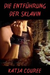 Cover Die Entführung der Sklavin