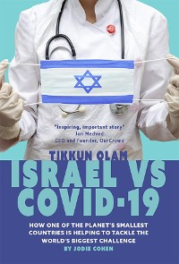 Cover Tikkun Olam: Israel vs. COVID 19