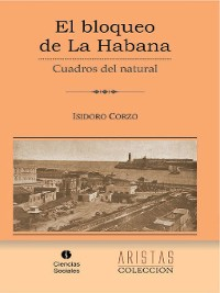 Cover El bloqueo de La Habana