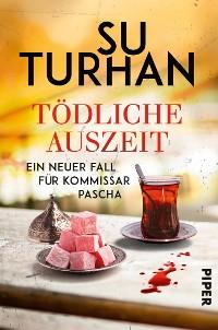 Cover Tödliche Auszeit