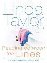 Cover Reading Between the Lines