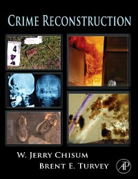 Cover Crime Reconstruction