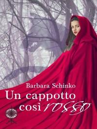 Cover Un cappotto così rosso