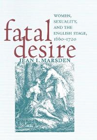 Cover Fatal Desire