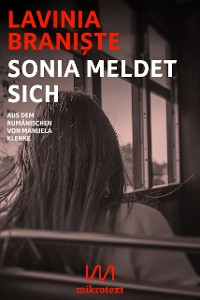 Cover Sonia meldet sich
