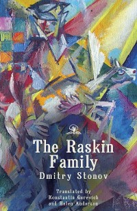 Cover The Raskin Family