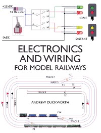 Cover Electronics and Wiring for Model Railways
