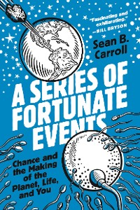 Cover A Series of Fortunate Events