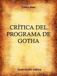 Cover Crítica del programa de Gotha