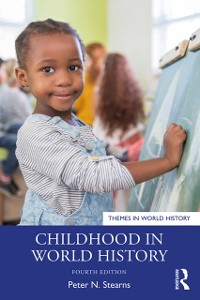 Cover Childhood in World History