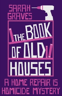 Cover Book of Old Houses