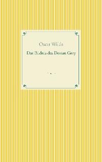 Cover Das Bildnis des Dorian Grey
