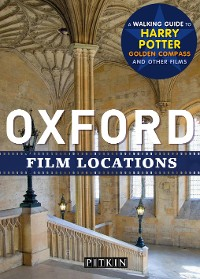 Cover Oxford Film Locations