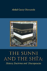 Cover The Sunni and the Shi'A