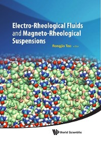 Cover Electro-rheological Fluids And Magneto-rheological Suspensions - Proceedings Of The 12th International Conference