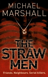 Cover Straw Men (The Straw Men Trilogy, Book 1)
